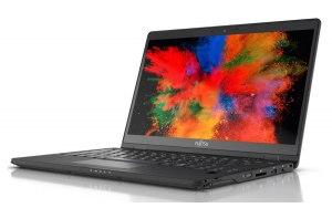 "Ноутбук-трансформер FUJITSU LifeBook U9310X 13.3""/Intel Core i5 10210U 1.6ГГц/16ГБ/1ТБ SSD/Intel UHD Graphics /noOS/LKN:U931XM0002RU/черный"