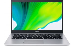 """Ноутбук Acer Aspire 5 A514-54-39SR 14""""/IPS/Intel Core i3 1115G4 3.0ГГц/8ГБ/128ГБ SSD/Intel UHD Graphics /Windows 10/NX.A25ER.002/золотистый"""