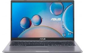 """Ноутбук ASUS A516JA-BQ1910 15.6""""/IPS/Intel Core i3 1005G1 1.2ГГц/4ГБ/256ГБ SSD/Intel UHD Graphics /noOS/90NB0SR1-M36120/серый"""