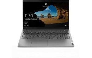 "Ноутбук LENOVO Thinkbook 15 G2 ITL 15.6""/IPS/Intel Core i3 1115G4 3.0ГГц/8ГБ/256ГБ SSD/Intel UHD Graphics /Windows 10 Professional/20VE00G2RU/серый"