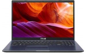 """Ноутбук ASUS Expertbook P1510CDA-BQ1108 15.6""""/IPS/AMD Ryzen 5 3500U 2.1ГГц/8ГБ/1000ГБ/256ГБ SSD/AMD Radeon Vega 8/noOS/90NB0P55-M21340/черный"""