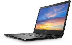 """Ноутбук DELL Latitude 3400 14""""/Intel Core i3 8145U 2.1ГГц/4Гб/1000Гб/Intel UHD Graphics 620/Linux Ubuntu/3400-0881/черный"""