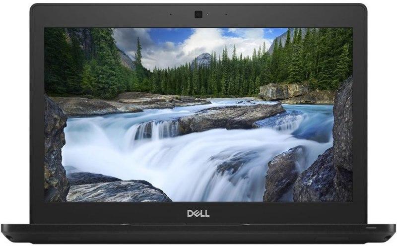 """Ноутбук DELL Latitude 5290 12.5""""/Intel Core i3 8130U 2.2ГГц/4Гб/500Гб/Intel HD Graphics 620/Windows 10 Professional/5290-2332/черный"""