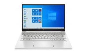 """Ноутбук HP Pavilion 14-dv0038ur 14""""/Intel Core i7 1165G7 2.8ГГц/16ГБ/1ТБ SSD/NVIDIA GeForce MX450 - 2048 Мб/Windows 10/2X2W5EA/белый"""