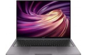 "Ультрабук HUAWEI MateBook X Pro MACHC-WAE9LP 13.9""/LTPS/Intel Core i7 10510U 1.8ГГц/16Гб/1Тб SSD/nVidia GeForce MX250 - 2048 Мб/Windows 10/53010VUK/серый"