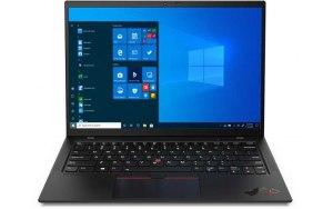 "Ноутбук LENOVO ThinkPad X1 Carbon G9 T 14""/IPS/Intel Core i5 1135G7 2.4ГГц/8ГБ/256ГБ SSD/Intel Iris Xe graphics /Windows 10 Professional/20XW0026RT/черный"