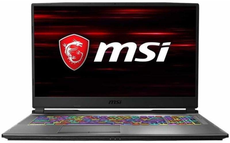"""Ноутбук MSI GP65 Leopard 9SE-260RU 15.6""""/IPS/Intel Core i7 9750H 2.6ГГц/16Гб/1000Гб/256Гб SSD/nVidia GeForce RTX 2060 6144 Мб/Windows 10/9S7-16U121-260/черный"""
