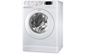 Стиральная машина INDESIT XWDE 861480X W EU фронтальная