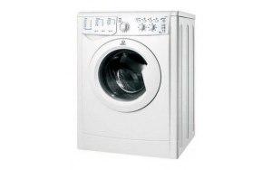 Стиральная машина INDESIT IWDC 6105 EU белый
