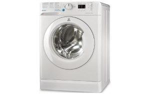 Стиральная машина INDESIT BWSA 51051 1 белый