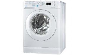 Стиральная машина INDESIT BWSA 61051 белый