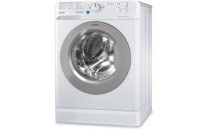 Стиральная машина INDESIT BWSB 51051 S белый