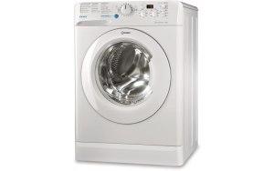 Стиральная машина INDESIT BWSD 51051 белый