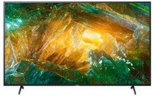 "Телевизор SONY KD55XH8005BR 54.6"" Ultra HD 4K"