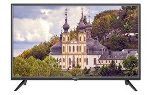 """Телевизор PRESTIGIO PTV32SN04ZCISBK 32"""" HD READY"""