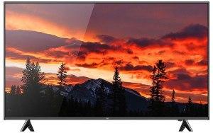"""Телевизор BQ 50S04B 49.5"""" FULL HD"""