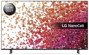 "NanoCell телевизор LG 43NANO756PA 43"" Ultra HD 4K"