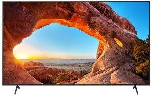 """Телевизор SONY KD65X85TJ 65"""" Ultra HD 4K"""