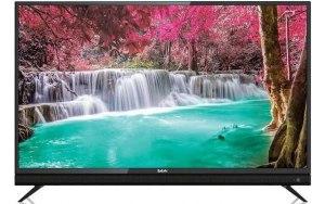 LED телевизор BBK 50LEX-8161/UTS2C Ultra HD 4K