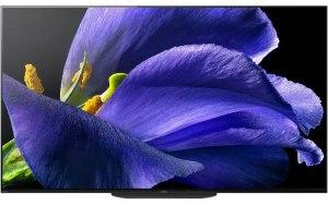"OLED телевизор SONY KD77AG9BR2 77"" Ultra HD 4K"