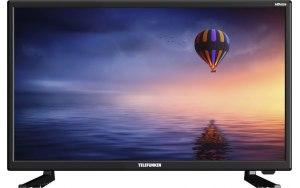 "Телевизор TELEFUNKEN TF-LED24S19T2 23.6"" HD READY"