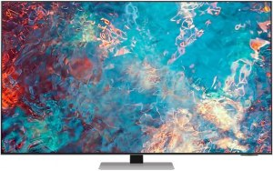 "QLED телевизор SAMSUNG QE55QN85AAUXRU 55"" Ultra HD 4K"