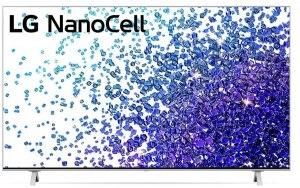 "NanoCell телевизор LG 43NANO776PA 43"" Ultra HD 4K"