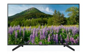 LED телевизор SONY KD49XG7005BR