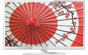 LED телевизор AKAI LEA-24B53W