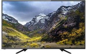 """Телевизор BQ 50S01B 49.5"""" FULL HD"""