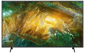 "Телевизор SONY KD75XH8096BR2 74.5"" Ultra HD 4K"