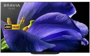 "OLED телевизор SONY KD65AG9BR2 64.5"" Ultra HD 4K"
