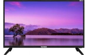 "Телевизор TELEFUNKEN TF-LED32S02T2 31.5"" HD READY"