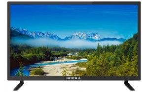 "Телевизор SUPRA STV-LC24LT0045W 23.6"" HD READY"