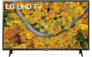 "Телевизор LG 43UP76006LC 43"" Ultra HD 4K"