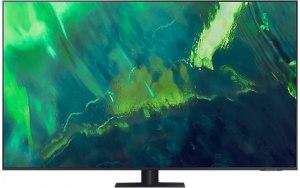"QLED телевизор SAMSUNG QE65Q70AAUXRU 65"" Ultra HD 4K"