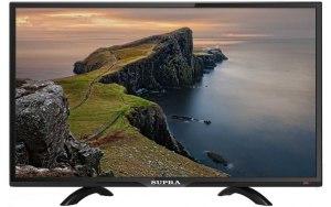 LED телевизор SUPRA STV-LC24LT0060W