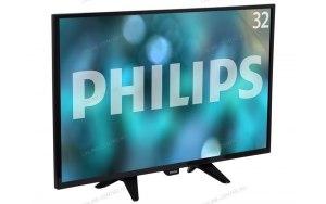 LED телевизор Philips 32PHT4101/60