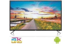 LED телевизор BBK 50LEX-8127/UTS2C Ultra HD 4K (2160p)