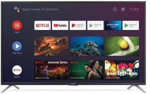 """Телевизор SHARP 50BL5EA 50"""" Ultra HD 4K"""