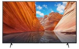 """Телевизор SONY KD75X81J 75"""" Ultra HD 4K"""