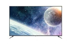 """Телевизор HYUNDAI H-LED75FU7002 Салют ТВ 75"""" Ultra HD 4K"""