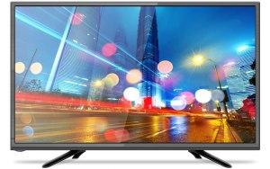 LED телевизор ERISSON 22FLM8010T2