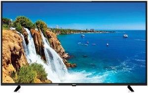 """Телевизор BBK 55LEX-8171/UTS2C 55"""" Ultra HD 4K"""