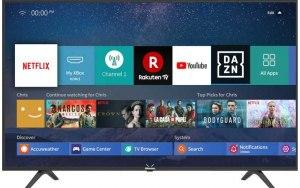 """Телевизор HISENSE H55B7100 54.6"""" Ultra HD 4K"""