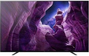 """Телевизор SONY KD65A8BR2 64.5"""" Ultra HD 4K"""