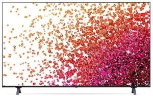 "NanoCell телевизор LG 50NANO756PA 50"" Ultra HD 4K"