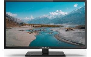 LED телевизор SUPRA STV-LC24LT0030W