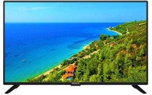 "Телевизор POLARLINE 43PL51STC-SM 43"" FULL HD"