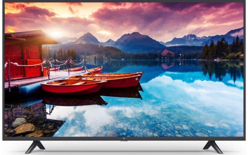 """Купить Телевизор XIAOMI Mi TV 4A 55 55"""" Ultra HD 4K в Relise"""